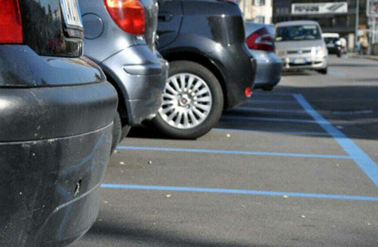Capo d'Orlando (Me), da oggi in vigore i parcheggi a pagamento sul lungomare