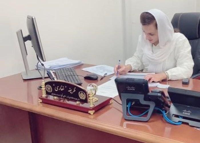 La sindaca più giovane dell'Afghanistan: 'Aspetto che i talebani mi uccidano'