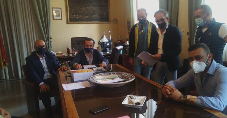 Viabilità provinciale, consegnati i lavori ricadenti nel territorio del Comune di Messina per un importo di cinquecentomila euro
