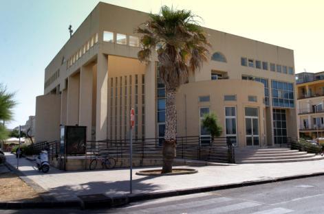 CAPO D'ORLANDO CINEMA MULTIMEDIA: CONTINUA FINO AL 26 OTTOBRE