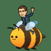 copywriting, freelance copywriter, matt on bee