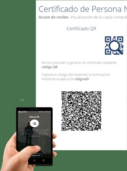 eSignaID. La nueva identidad digital