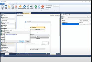 eSigna RPA, permite simular las acciones de una persona sobre las tareas que realiza en las diferentes aplicaciones de su trabajo diario, dentro de un entorno en el que interactúa con la interfaz de usuario de un sistema informático
