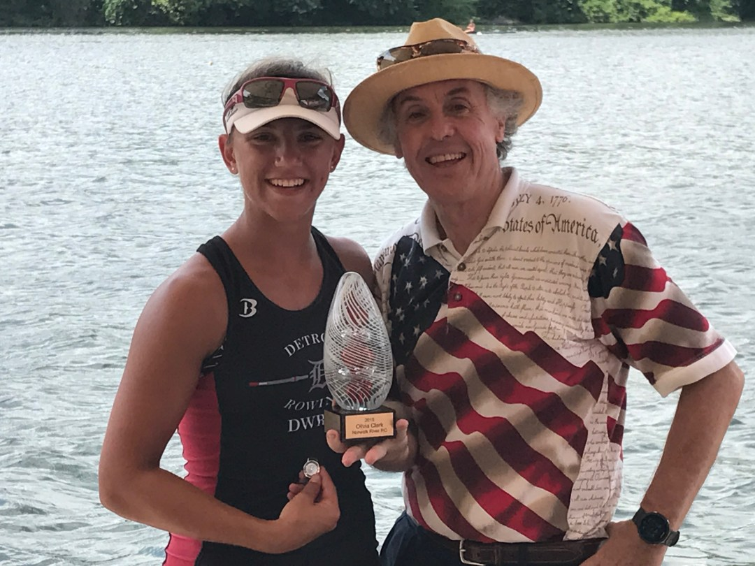 Independence Day Regatta 2018