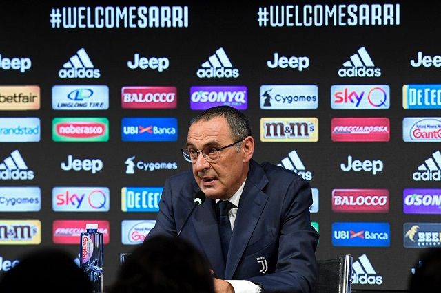 Image result for sarri juventus 2019