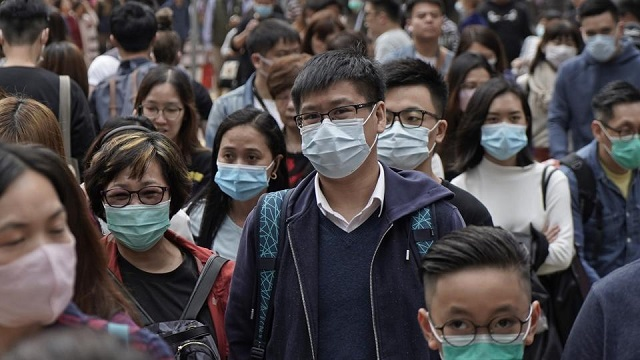 Image result for china coronavirus