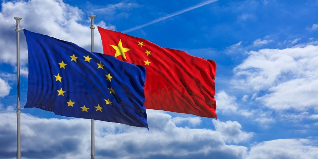 Stronger China-EU ties needed to uphold multilateralism in post-coronavirus world