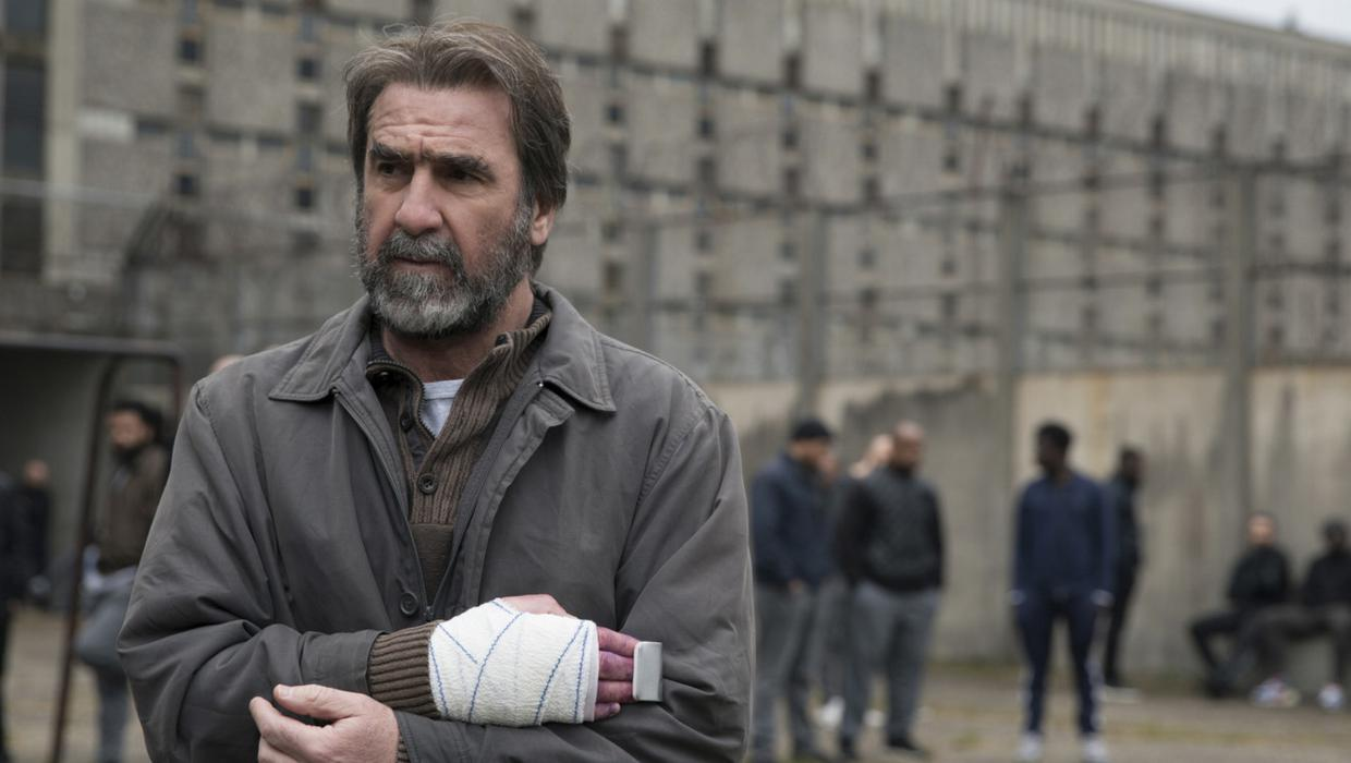 Eric's netflix debut comes after a new book, king eric: John Boland S Week In Tv Eric Cantona Proves He S Still On The Ball In Netflix Drama Independent Ie