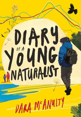 Book jacket of Diary Of A Young Naturalist by Dara McAnulty. Picture credit: Little Toller/PA. WARNING: