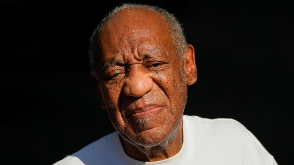 Bill Cosby 84 Years Young