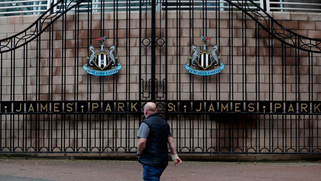20 hours ago· the owners also boast a nightclub on site, perfect for hosting celebrations should they lead newcastle back to glory. Newcastle United set for new owners as Premier League ...