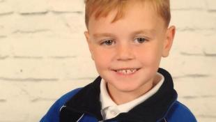 'Our 5-year-old child is in intensive care with Covid-related disease'