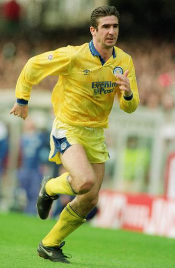 In 1997, cantona won his fifth english league title in six years (. Man Utd V Leeds An Evocative Intense Rivalry Undimmed By Years Apart Independent Ie