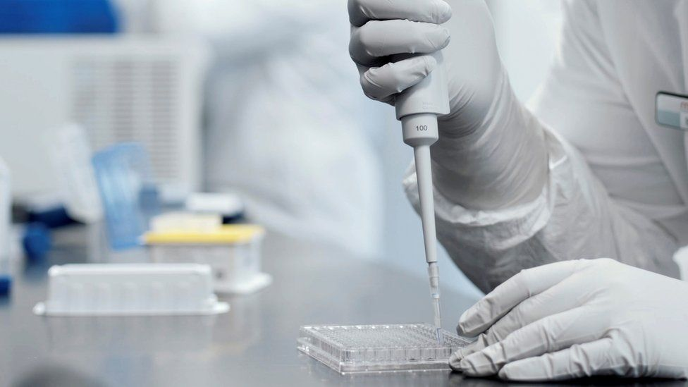 US approves Moderna as second vaccine