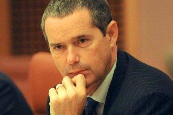 Australia Senate's Stephen Parry 'may be UK citizen'