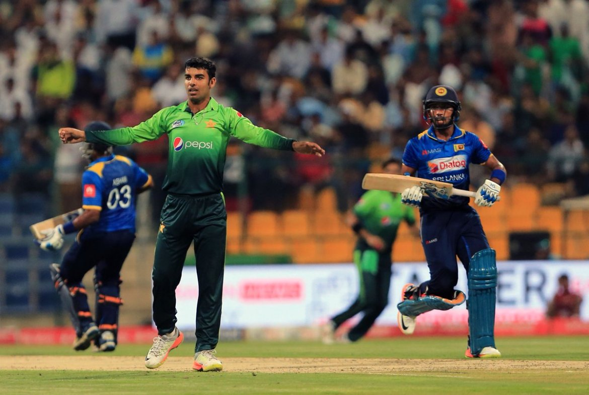T20 International: Victory for Pakistan on Friday – SL team to Lahore after eight years for final match