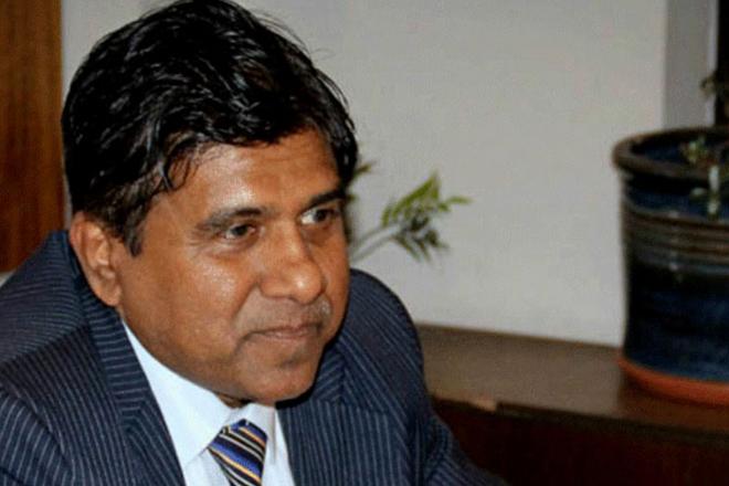 To be or not to be, the Wijedasa Rajapakse, PC Saga