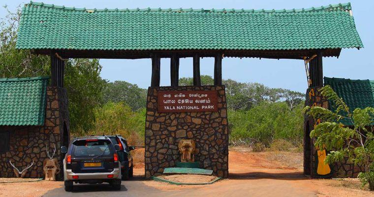 World Bank clarifies Sri Lanka media reports on Yala National Park
