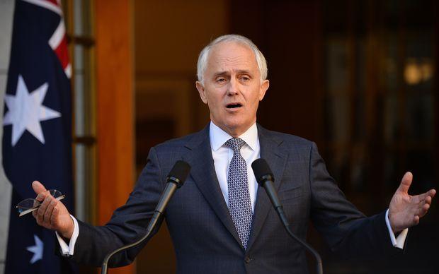 Australian PM to arrive in Sri Lanka this week