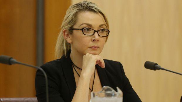 Australian senator Skye Kakoschke-Moore quits over British citizenship
