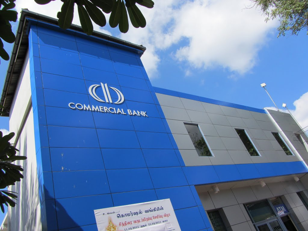 Commercial Bank posts typically robust 9-month results