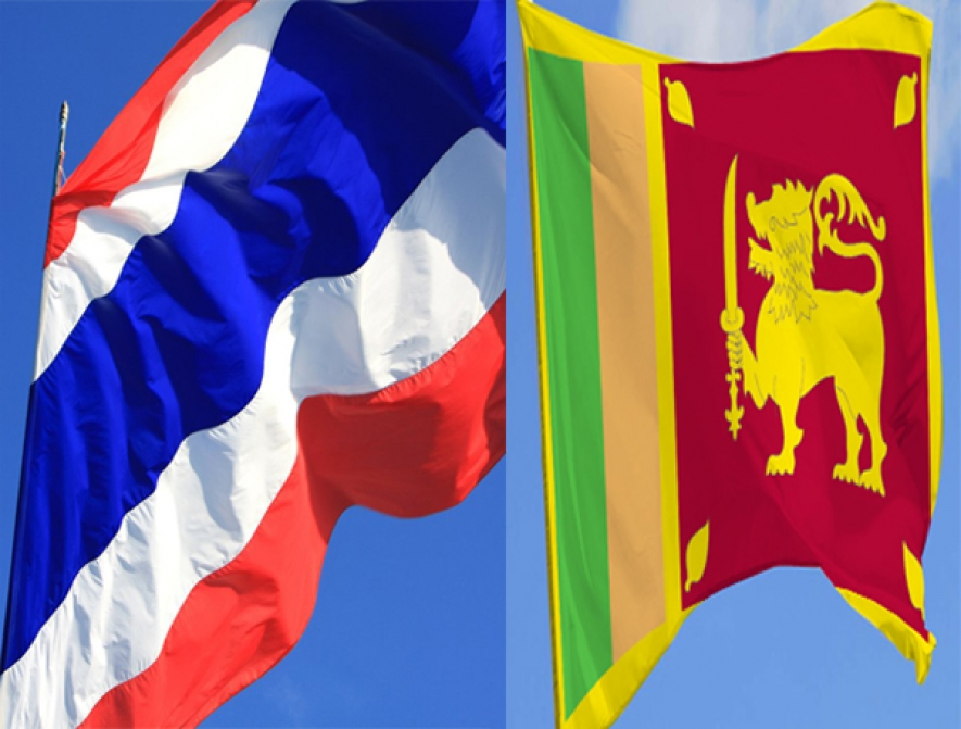 National Chamber Seminar on 'Bilateral Trade between Sri Lanka and Thailand' on November 8