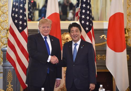 Japan will freeze assets of 35 North Korean entities – Japanese PM Shinzo Abe