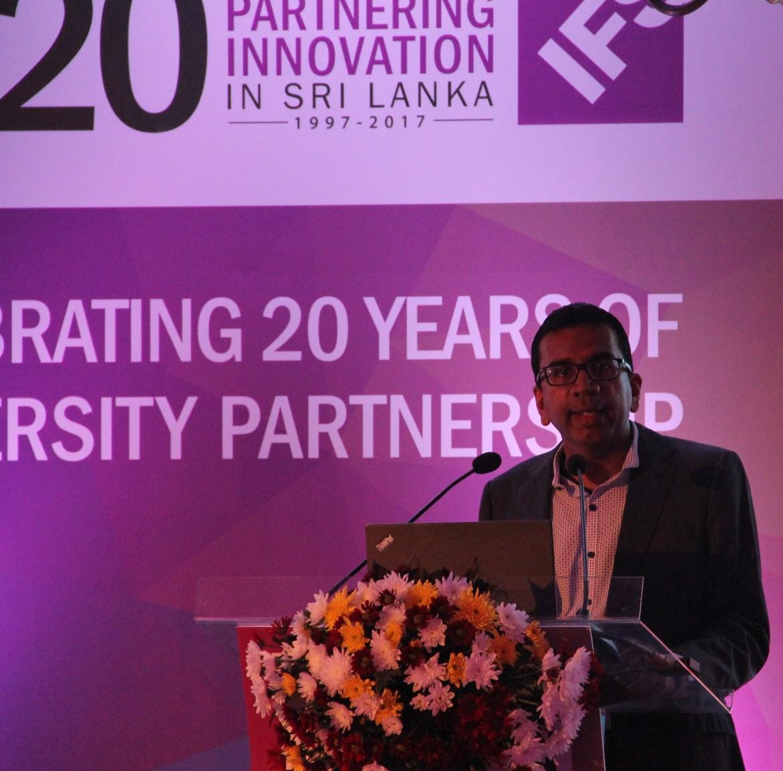 IFS Celebrates 20 Years of University Collaboration AdvancingTalent and Innovation