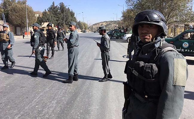 Sri Lanka condemns attack on Kabul Intercontinental Hotel