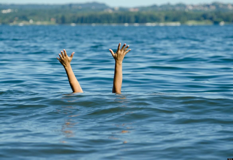 Two youths drown in Diganawela Ella