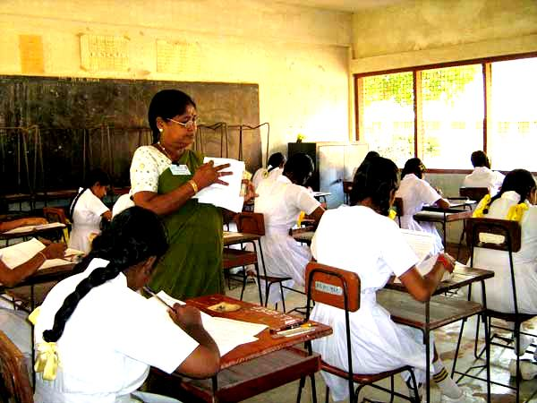Education Ministry to increase allowances of teachers on 'exam duty'