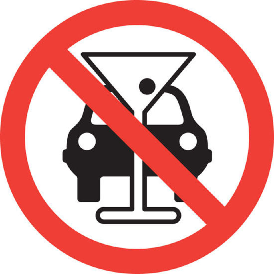 Don't Drink and Drive Campaign – CSR initiative hits the road