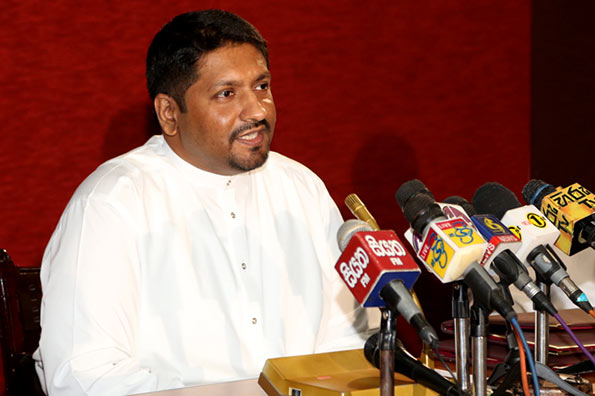 Legal action against commemorating LTTE – State Minister