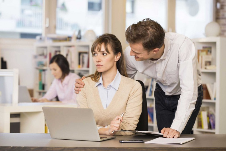 The Link Between Gender Inequality And Sexual Harassment In The Workplace