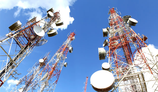 Telecommunication towers to be reduced as part of govt Green initiative