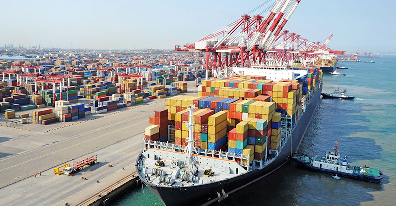 Sri Lanka Exports up 12.9-pct in Sept