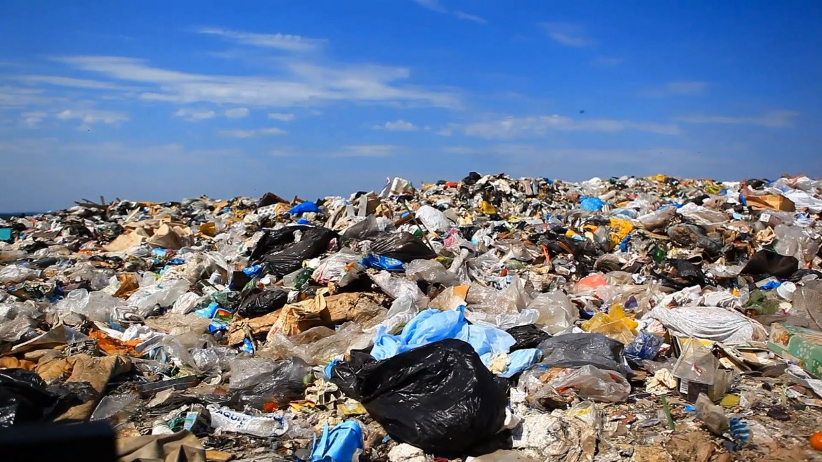 Focus on further addressing the waste disposal issue