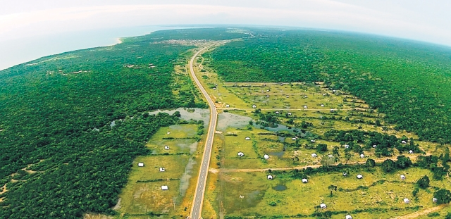 No unauthorized settlements in Wilpattu Forest Reserve – Attorney General