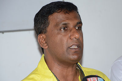 Sri Lanka election monitor calls on government to hold Provincial Council Elections in April