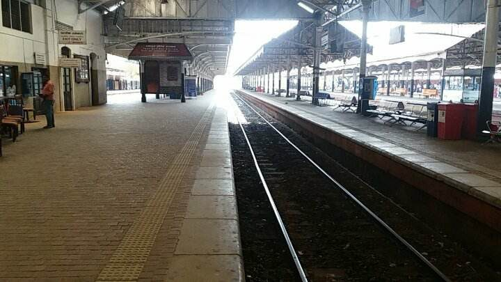 Eight railway TUs to report to duty