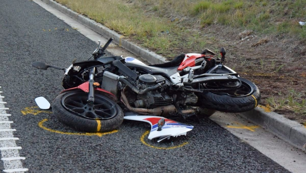 Two killed in motorbike accident in Elephant Pass