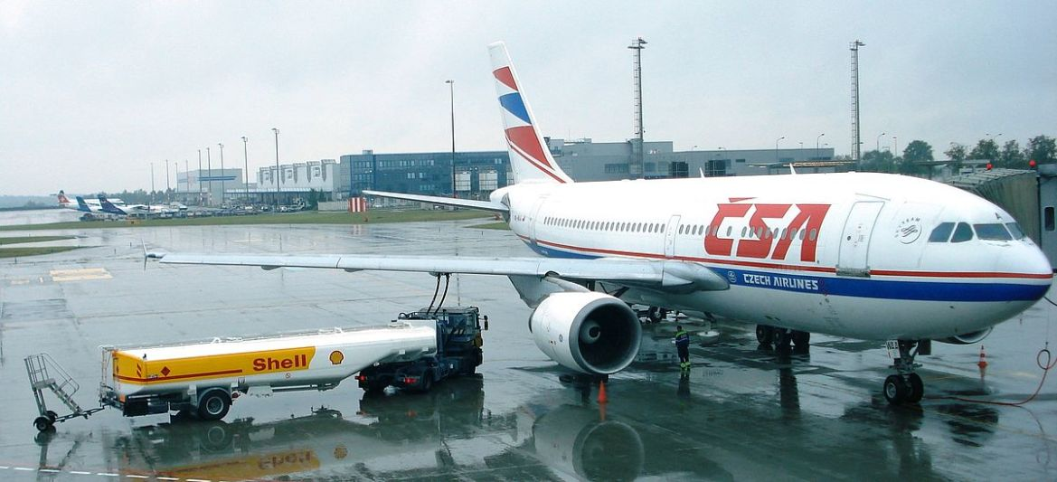 Reports on substandard Jet fuel shipment is an attempt to mislead people, Petroleum Ministry says
