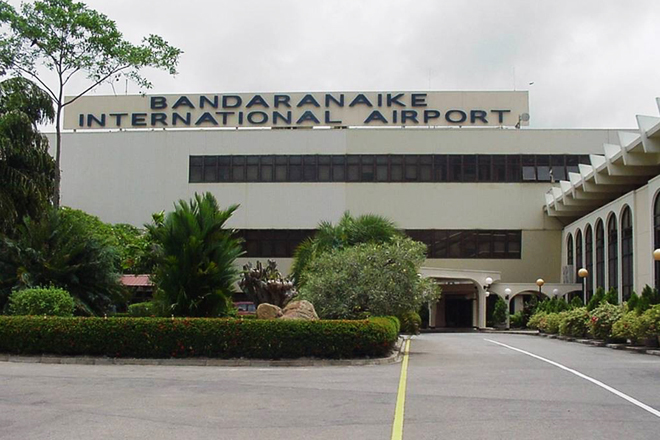 Passenger terminal facilitating 15 million passengers per year to be built in Colombo Airport