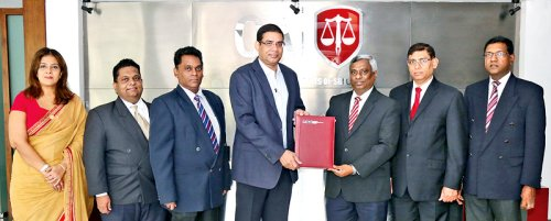 CA Sri Lanka, ICCSL promote accounting as preferred career choice