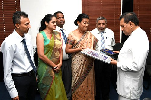 Sri Lanka's National Neonatal Transport Service is the best in South Asia