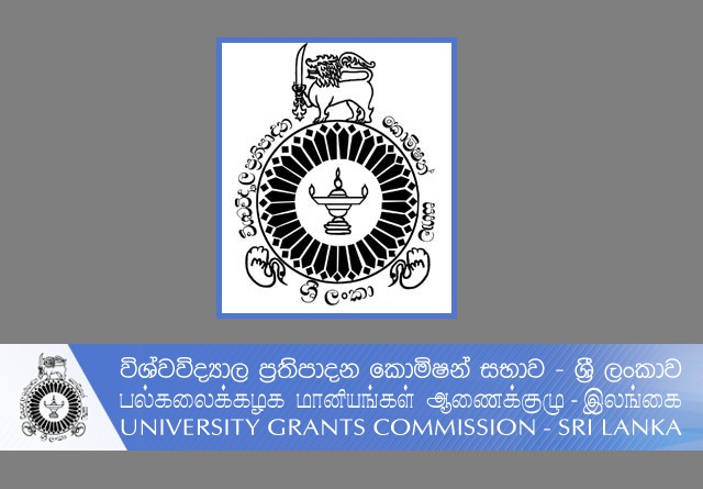 UGC elaborates on entrance to universities and student numbers