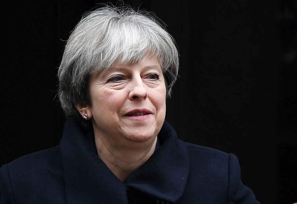 Brexit bill: Government loses key vote after Tory rebellion