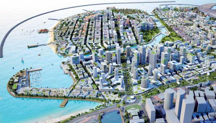 Govt. green-lights PPP for Port City tunnel link