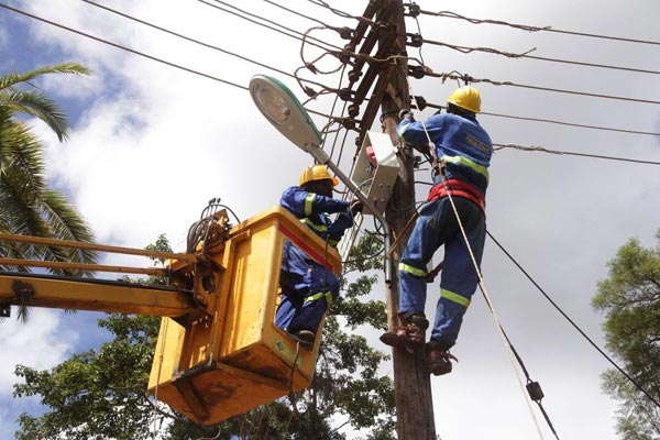CEB to brighten lives of the weather battered