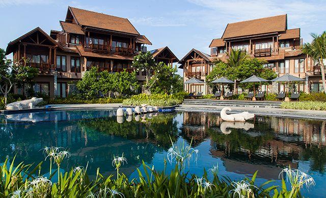 Sri Lanka's Anantaya Resorts & Spas recognized at World Luxury Hotel Awards 2017